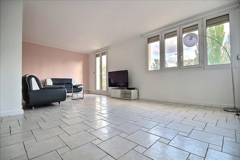 Vente appartement Charenton le pont 383250€ - Photo 1