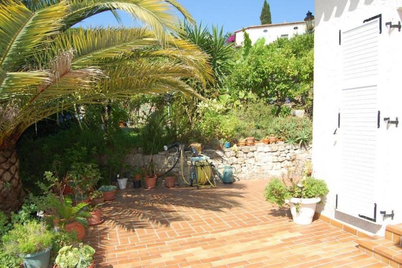 Vente maison / villa Golfe-juan 885000€ - Photo 9