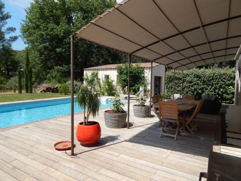Sale house / villa Salernes 488250€ - Picture 5