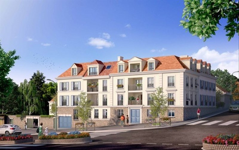 Revenda casa Chatenay malabry 725000€ - Fotografia 2
