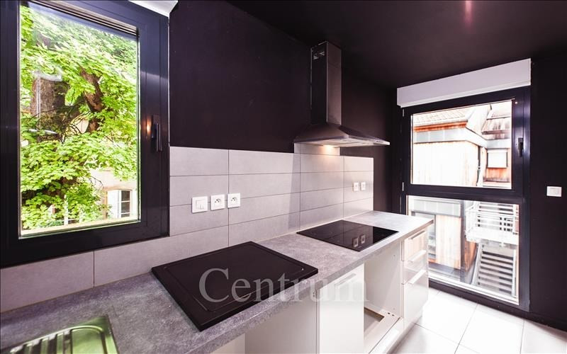 Vendita appartamento Metz 374500€ - Fotografia 12