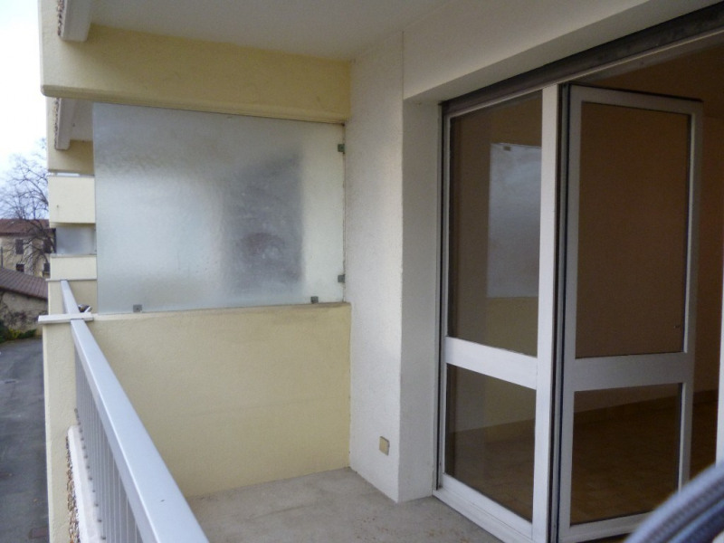 Location appartement Romans-sur-isère 329€ CC - Photo 1