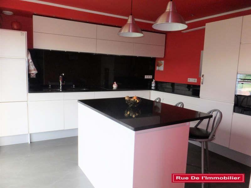 Vente maison / villa Gumbrechtshoffen 250000€ - Photo 6