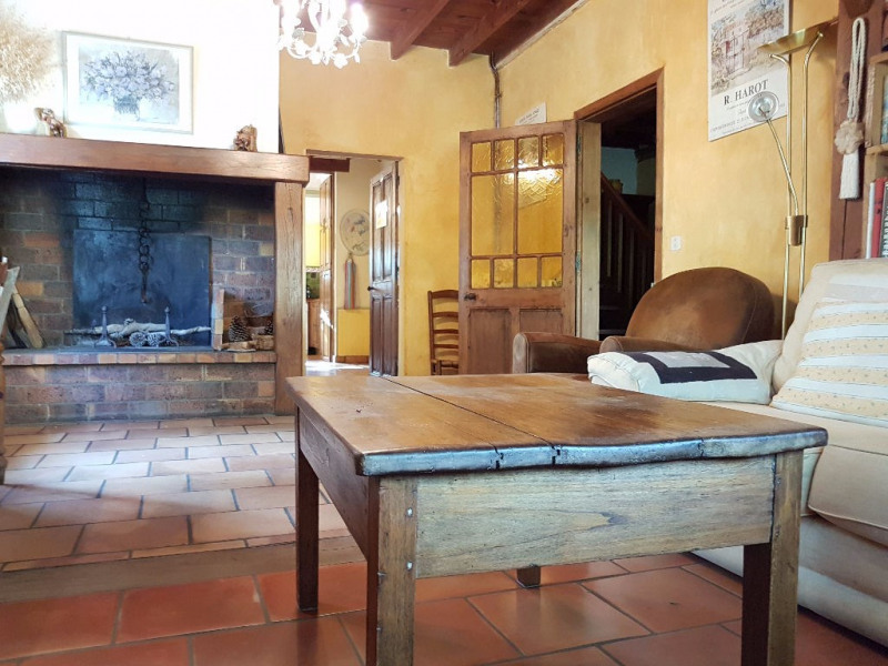 Vente maison / villa Maulicheres 160000€ - Photo 4