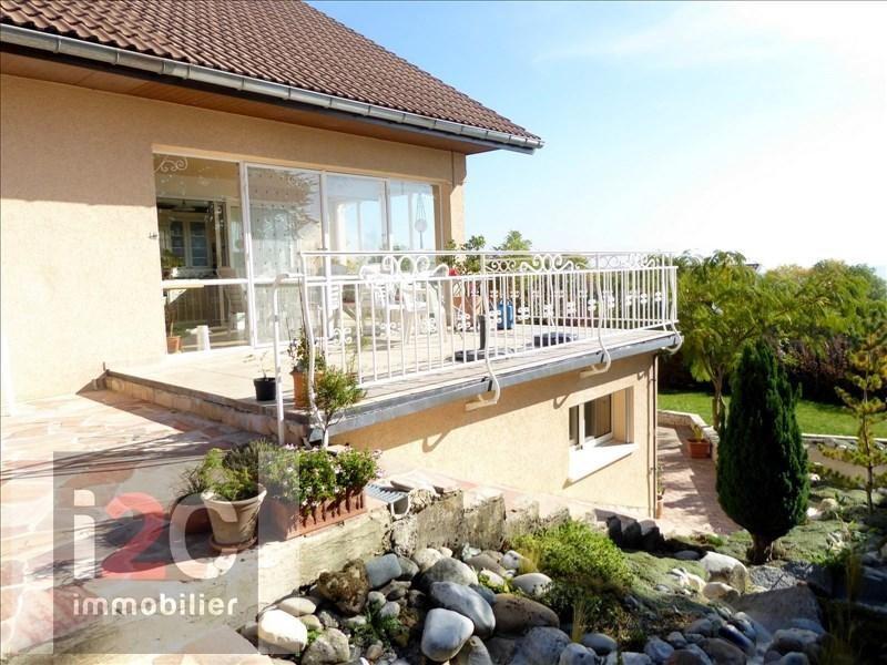 Vente maison / villa Thoiry 795000€ - Photo 9