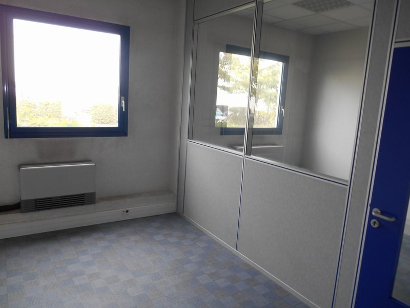 Rental empty room/storage St quentin fallavier 5 417€ HC - Picture 6