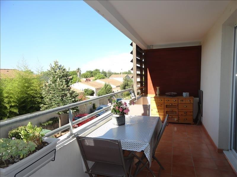 Vente appartement Marsillargues 169600€ - Photo 1