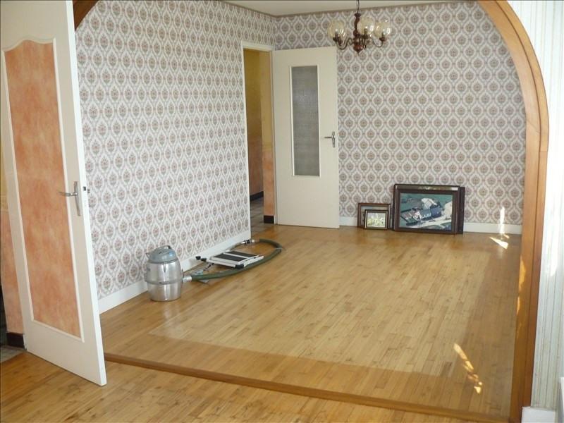 Sale house / villa Guegon 85200€ - Picture 8