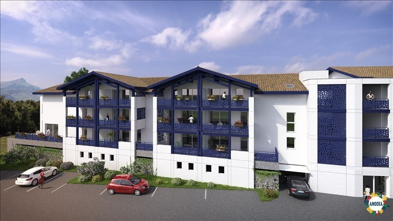 Vente appartement Ciboure 265000€ - Photo 2