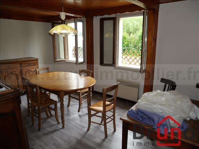 Verkoop  huis Quend 142900€ - Foto 3