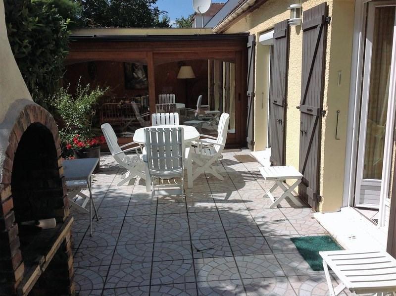 Sale house / villa Villennes sur seine 495000€ - Picture 4