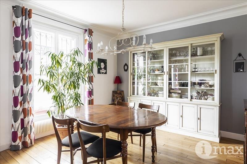 Sale house / villa Bois colombes 995000€ - Picture 3