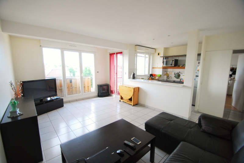 Vente appartement Bezons 189 000€ - Photo 1