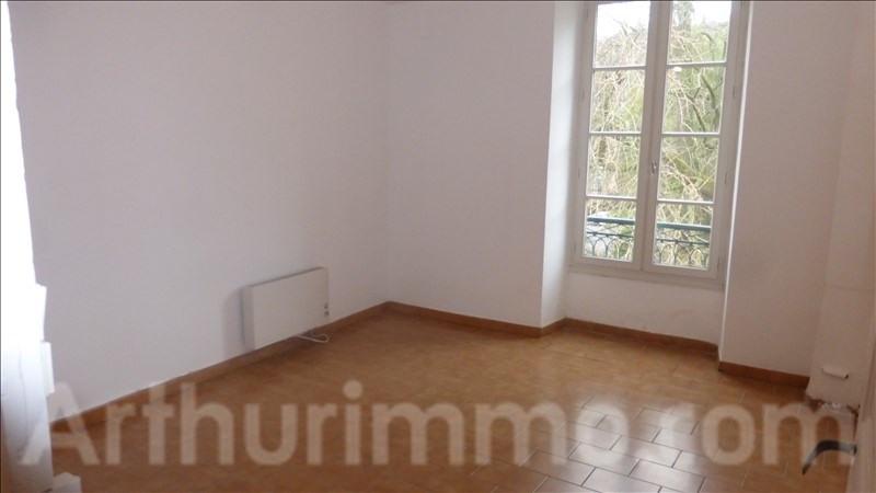 Sale apartment Lodeve 102600€ - Picture 5