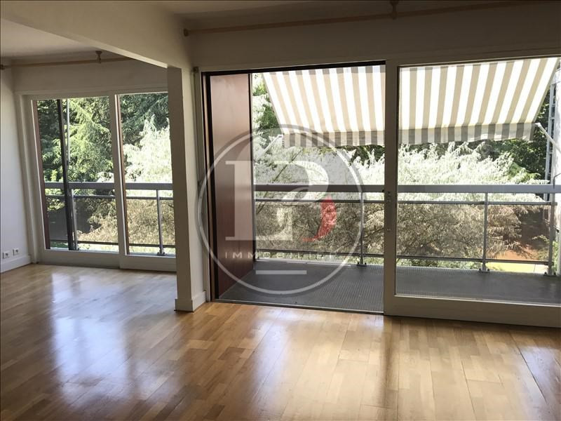 Vendita appartamento St germain en laye 545000€ - Fotografia 1