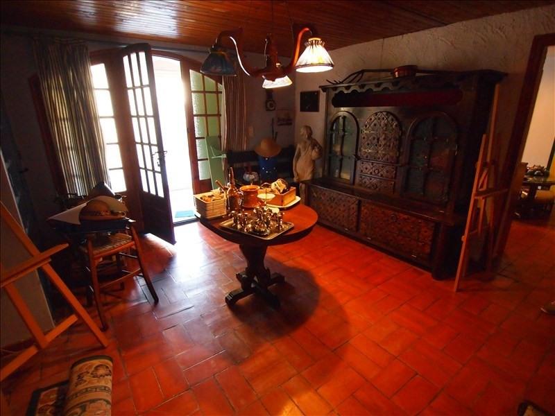 Sale house / villa Goudargues 152000€ - Picture 10