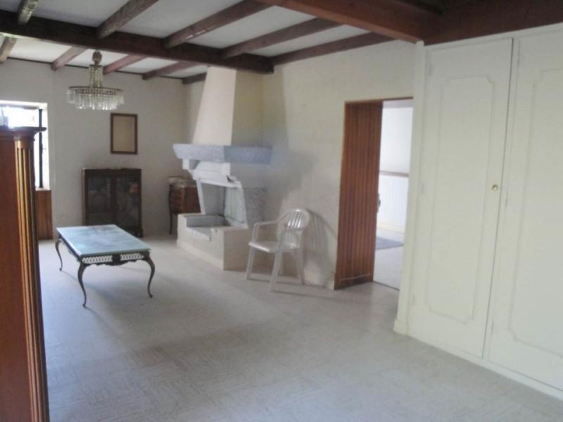 Sale house / villa Bellecombe-en-bauges 265000€ - Picture 5