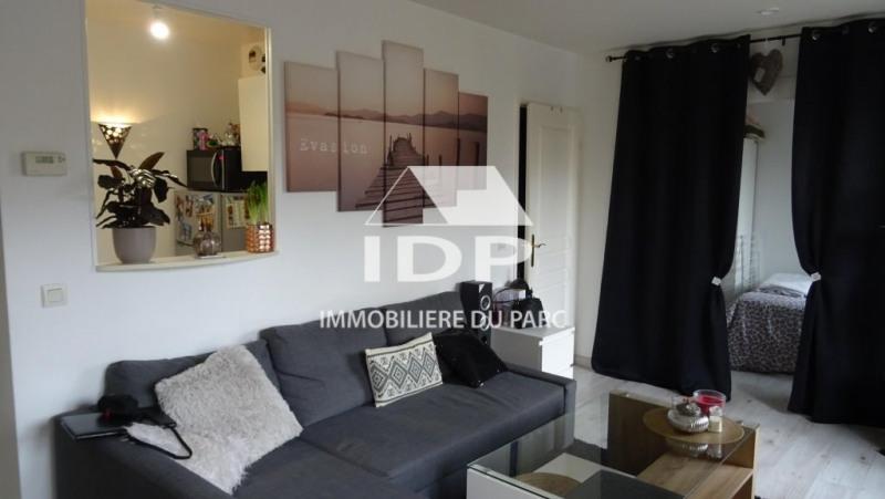Vente appartement Saint-germain-lès-corbeil 116000€ - Photo 1