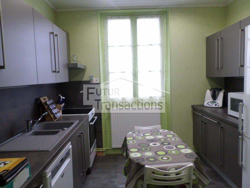 Vente maison / villa Limay 229000€ - Photo 4