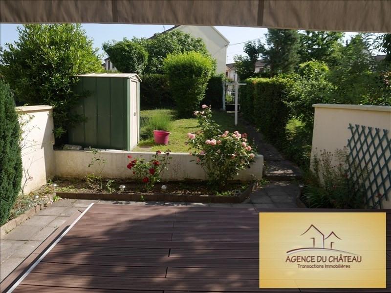 Vente maison / villa Mantes la ville 202000€ - Photo 2
