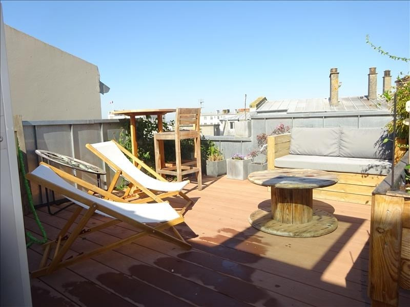 Sale apartment Brest 209000€ - Picture 4