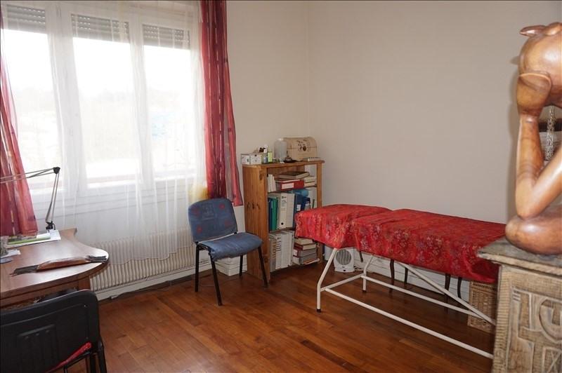 Verkoop  appartement Pont eveque 87000€ - Foto 5
