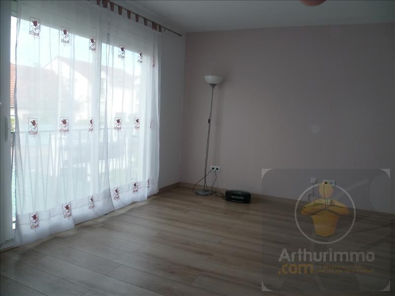 Vente maison / villa Chelles 287500€ - Photo 4