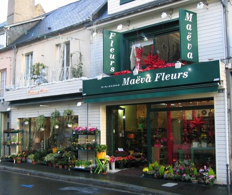 Revenda edifício Isigny sur mer 160700€ - Fotografia 1