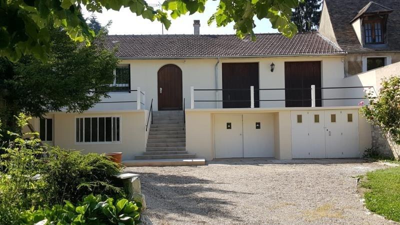 Sale house / villa Vernon 262000€ - Picture 1