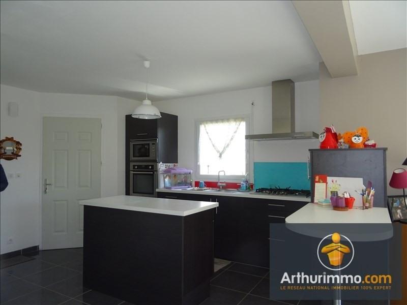 Sale house / villa Plerin 231000€ - Picture 7