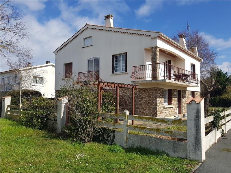 Verkoop  huis Angoulins 263250€ - Foto 2
