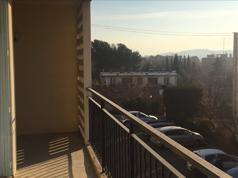 Vente appartement Carpentras 81 000€ - Photo 3