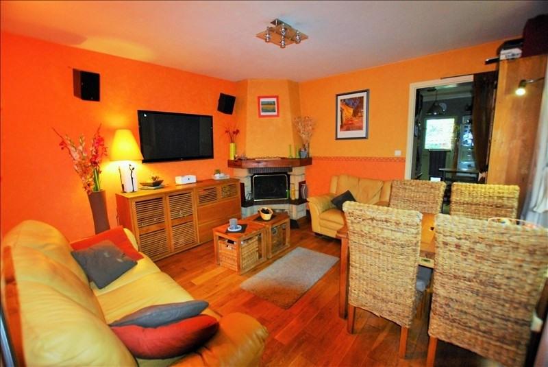 Vente maison / villa Houilles 478000€ - Photo 2