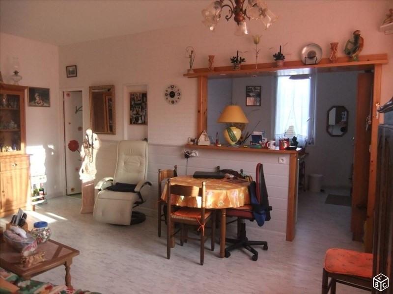 Sale apartment St brevin les pins 167480€ - Picture 1