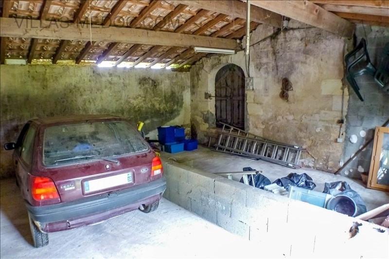 Vente maison / villa Jau dignac et loirac 81000€ - Photo 9