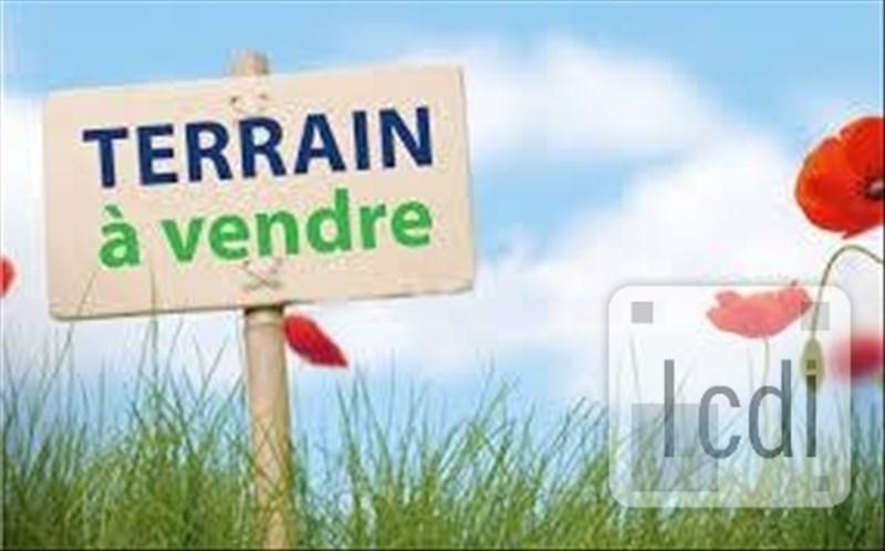 Vente terrain Toulaud 99000€ - Photo 1