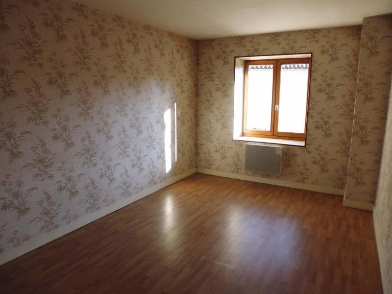 Vente maison / villa Nouaille maupertuis 105800€ -  5