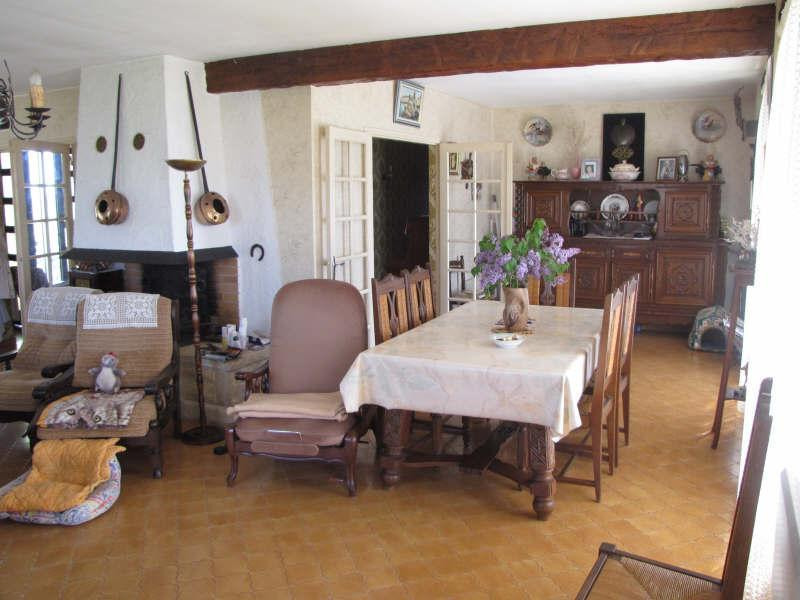 Sale house / villa Montastruc 390 000€ - Picture 9