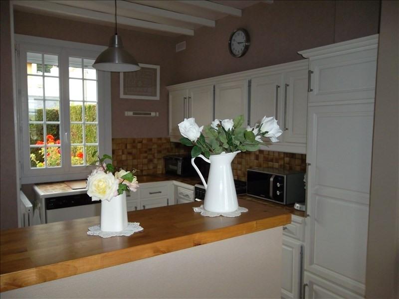 Sale house / villa Harfleur 217000€ - Picture 2