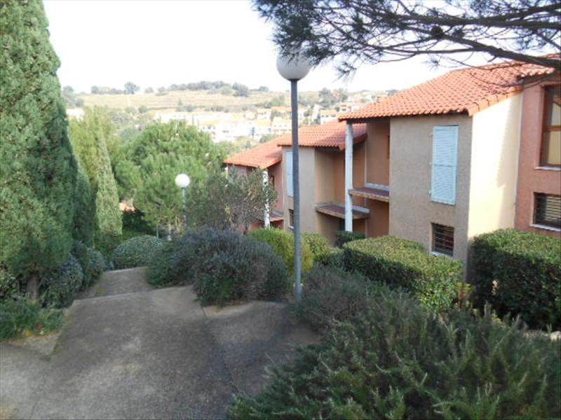 Vente appartement Collioure 185000€ - Photo 9