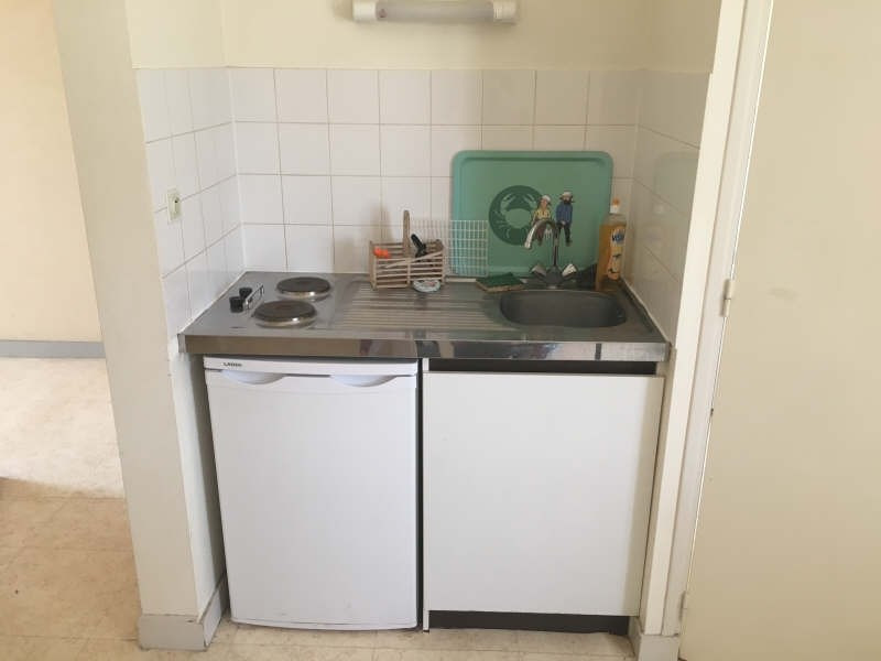 Location appartement Poitiers 275€ CC - Photo 4