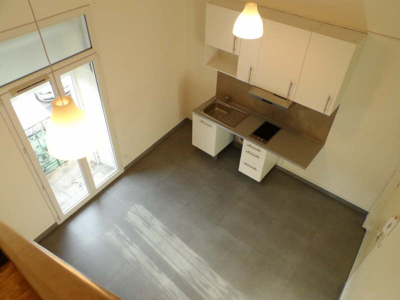 Location appartement Balaruc les bains 528€ CC - Photo 3