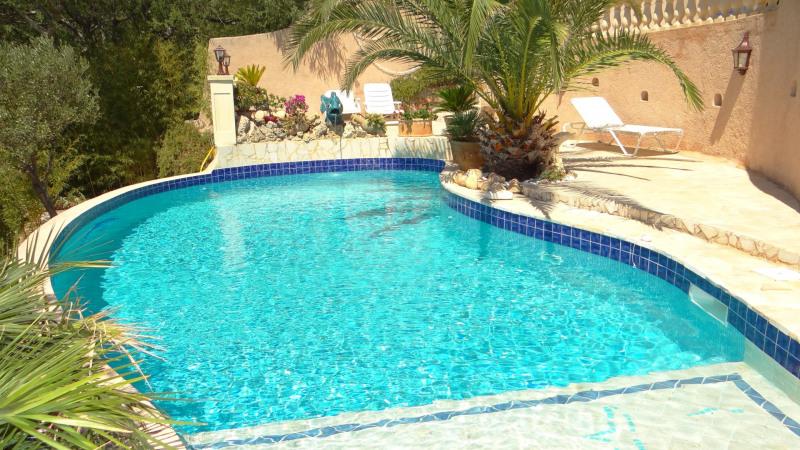 Sale house / villa Cavalaire 997000€ - Picture 10