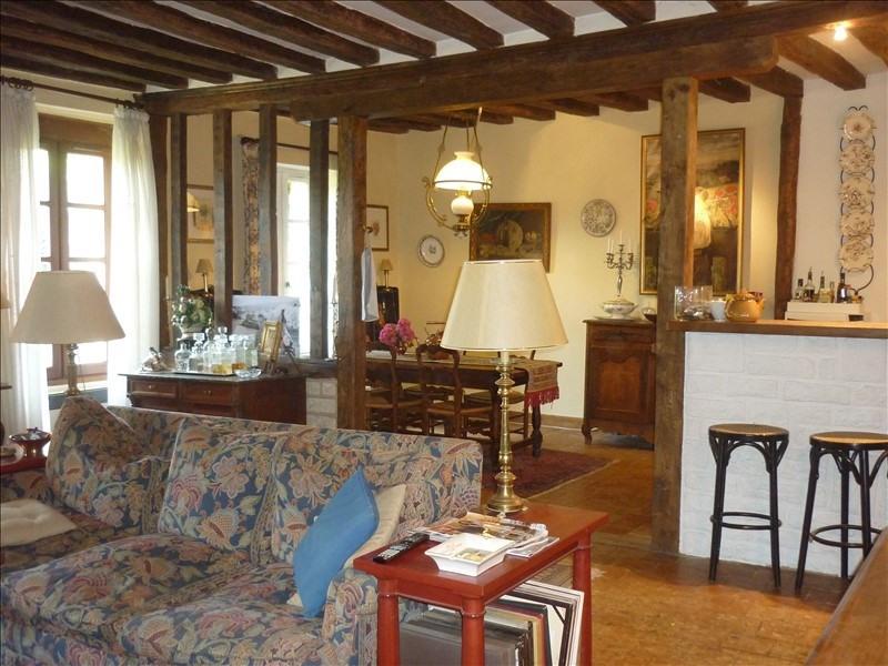 Vente maison / villa Mortagne au perche 262000€ - Photo 3