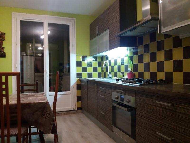 Sale apartment Seyssinet-pariset 216000€ - Picture 1