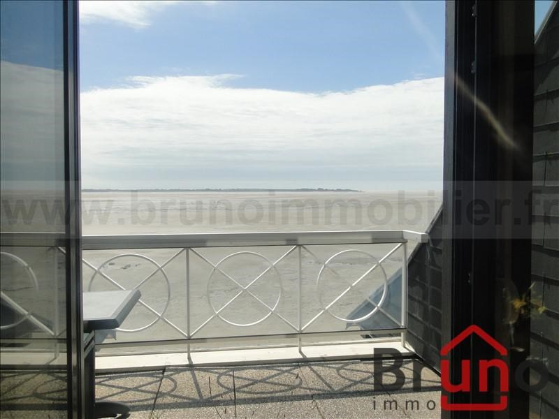 Verkoop  appartement Le crotoy 215500€ - Foto 2