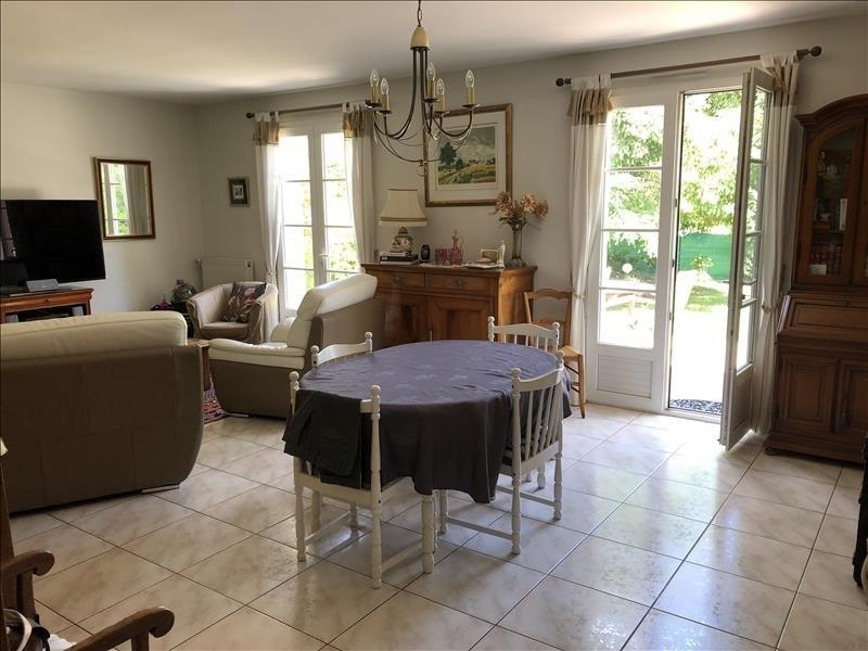 Vente maison / villa St benoit 249000€ -  4