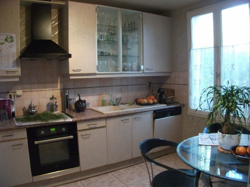 Vente maison / villa La queue en brie 452 000€ - Photo 5