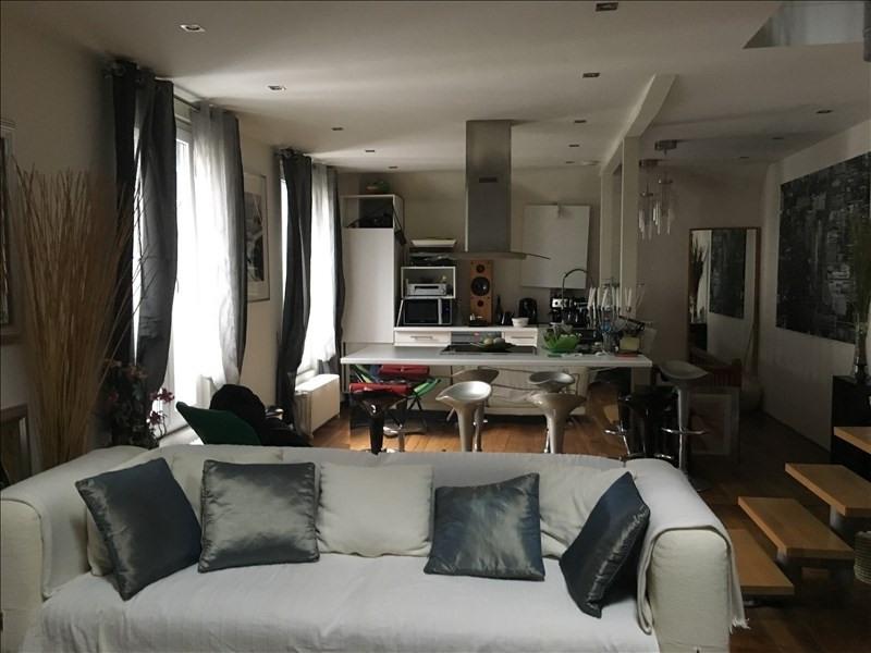 Sale apartment Paray vieille poste 299000€ - Picture 2