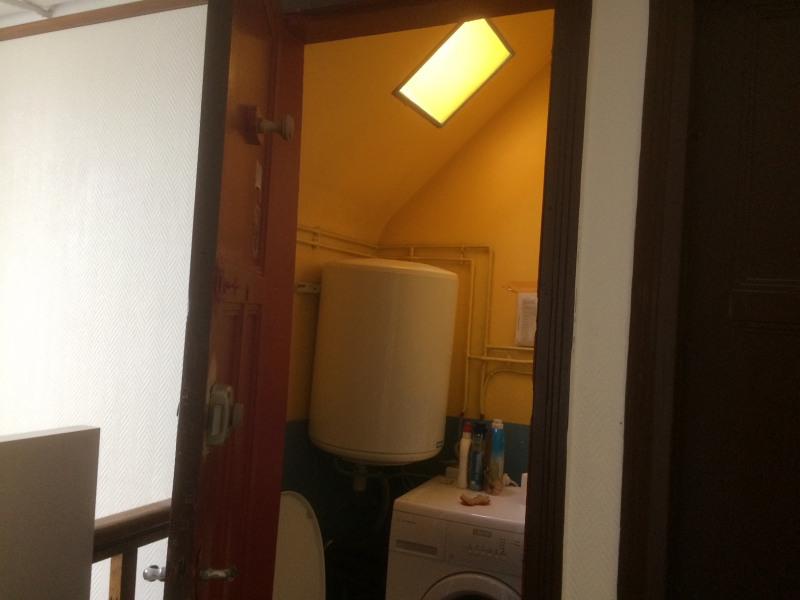 Vente appartement Paris 20ème 180000€ - Photo 18